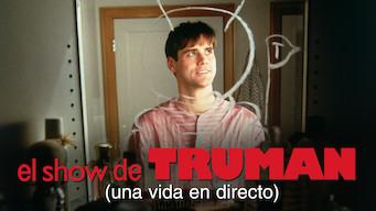 El show de Truman (Una vida en directo) (1998)