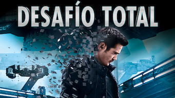 Desafío total (2012)