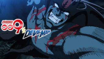 Cyborg 009 VS Devilman (2015)