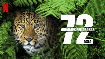 72 animales peligrosos: Asia (2018)