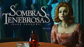 Sombras tenebrosas (2012)