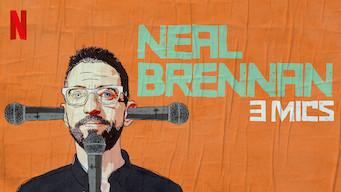 Neal Brennan: 3 Mics (2017)