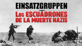 Einsatzgruppen: Los escuadrones de la muerte nazis (2009)