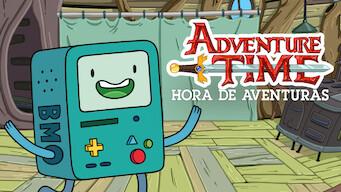 Hora de aventuras (2011)