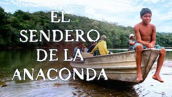 El sendero de la anaconda (2019)