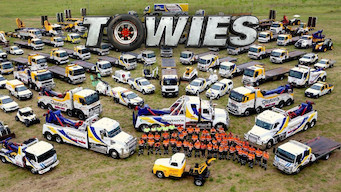 Towies (2016)