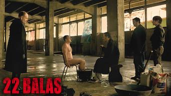 22 balas (El inmortal) (2010)