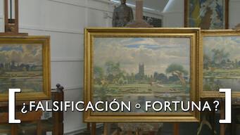 ¿Falsificación o fortuna? (2015)