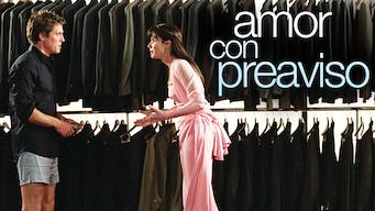 Amor con preaviso (2002)