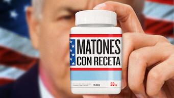 Matones con receta (2015)
