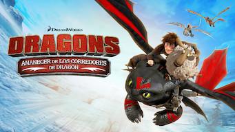 Dragons: Amanecer de los corredores de dragón. (2014)