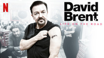 David Brent: Life on the Road (2016)