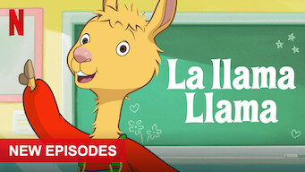 La llama Llama (2019)