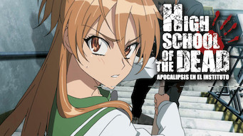 High School of the Dead: Apocalipsis en el instituto (2010)