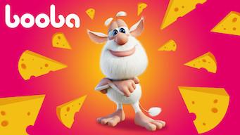 Buuba (2019)