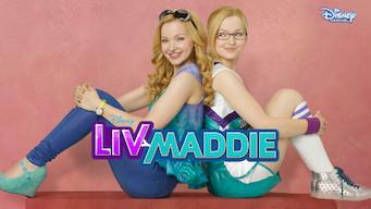 Liv y Maddie (2016)