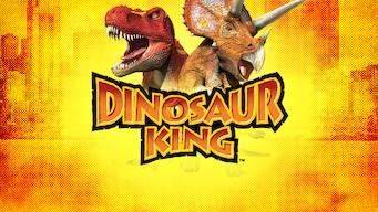 Dinosaur King (2008)