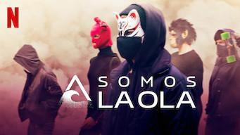 Somos la Ola (2019)