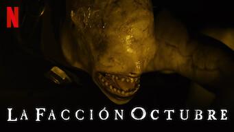 La facción Octubre (2020)