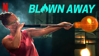 Blown Away (2019)