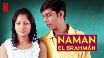 Naman el brahmán (2016)