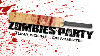 Zombies Party (2004)
