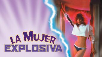 La Mujer Explosiva (1985)
