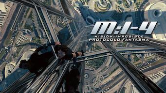 M:I-4 MISION:IMPOSIBLE PROTOCOLO FANTASMA (2011)