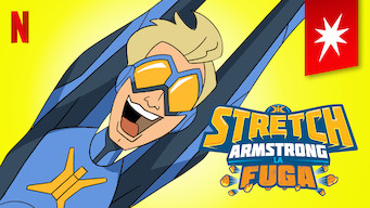 Stretch Armstrong: La fuga (2018)