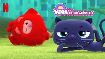 Vera y el Reino Arcoíris (2019)