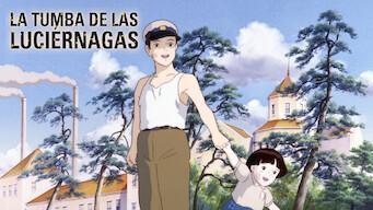 La Tumba de Las Luciérnagas (1988)