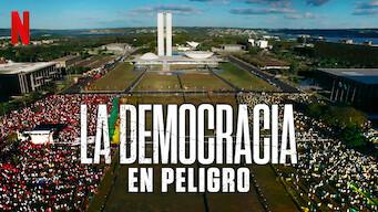 La democracia en peligro (2019)