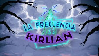 La Frecuencia Kirlian (2017)