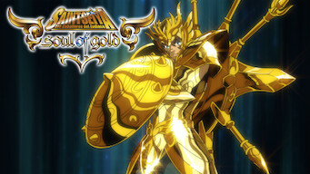 Saint Seiya: Soul of Gold (2015)