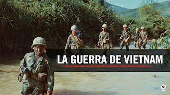 La Guerra de Vietnam (2017)