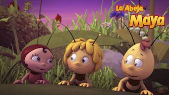 La abeja Maya (2017)