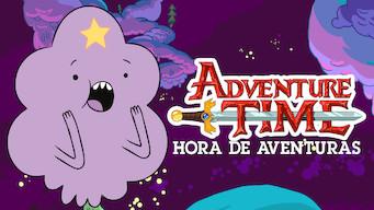Hora de aventuras (2014)