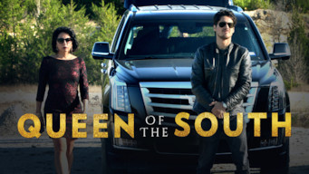 Queen of the South (2018)