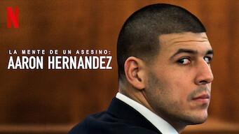 La mente de un asesino: Aaron Hernandez (2020)