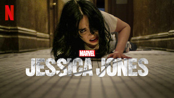 Marvel - Jessica Jones (2019)