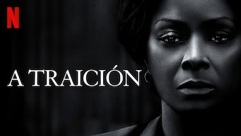 A traición (2020)