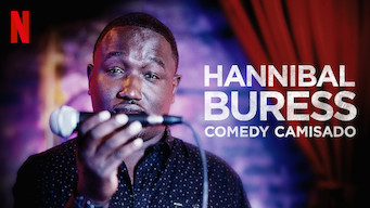 Hannibal Buress: Comedy Camisado (2016)