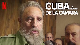 Cuba a través de la cámara (2017)