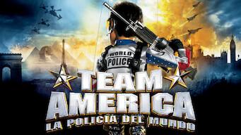 Team America: La Policia del Mundo (2004)