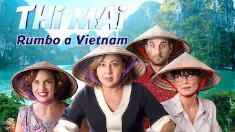Thi Mai: rumbo a Vietnam (2017)