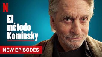 El método Kominsky (2019)