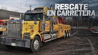Rescate en carretera (2018)