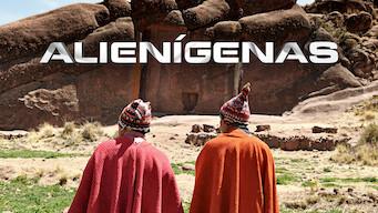 Alienígenas (2010)