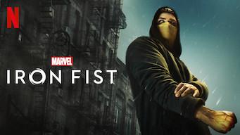 Marvel - Iron Fist (2018)