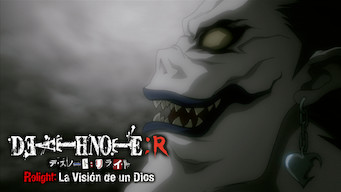 Death Note: Re-light: La visión de un dios (2007)